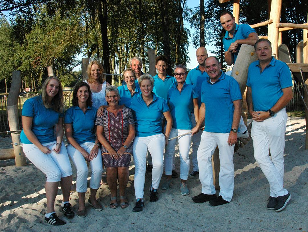 Fysio Rakthof Team