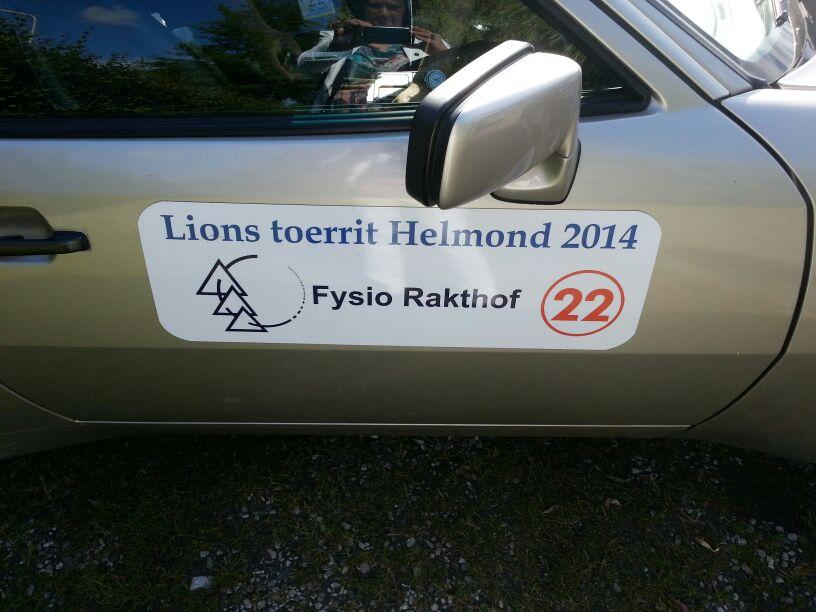 Lions Helmond